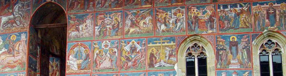 Guided tours... Family/genealogy searches... Exploring North Romania